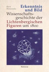 Cover Erkenntnis und Bild
