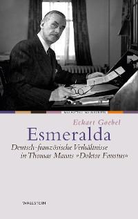 Cover Esmeralda