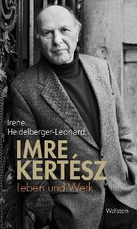 Cover Imre Kertész