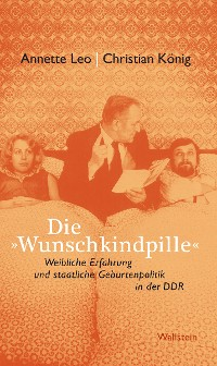 Cover Die »Wunschkindpille""