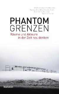 Cover Phantomgrenzen