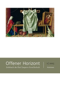 Cover Offener Horizont