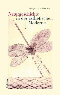 Cover Naturgeschichte in der ästhetischen  Moderne