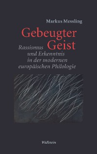 Cover Gebeugter Geist