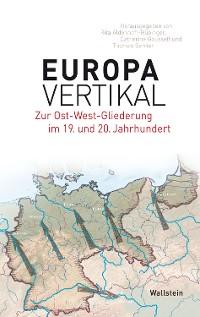Cover Europa vertikal