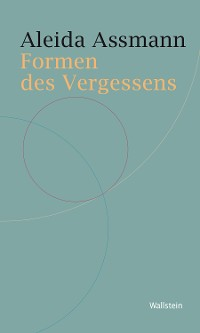 Cover Formen des Vergessens
