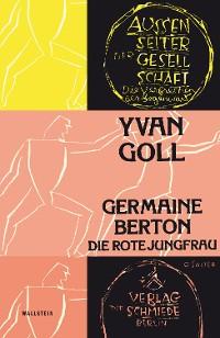Cover Germaine Berton