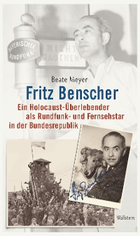 Cover Fritz Benscher