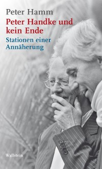 Cover Peter Handke und kein Ende