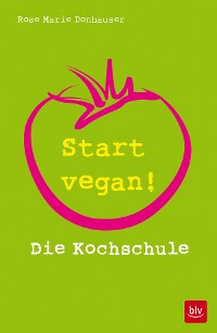Cover Start vegan!