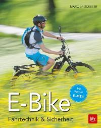 Cover E-Bike