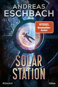 Cover Solarstation