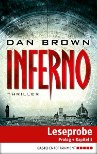 Cover Inferno - Prolog und Kapitel 1