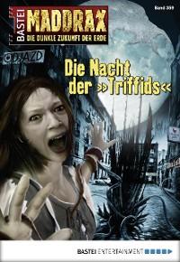 Cover Maddrax - Folge 359