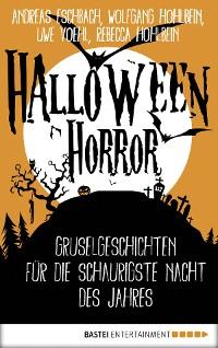 Cover Halloween Horror