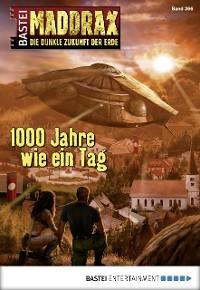 Cover Maddrax - Folge 366