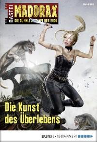 Cover Maddrax - Folge 369