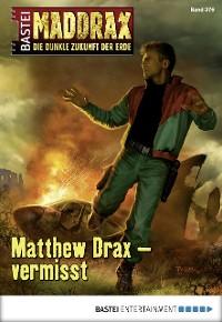 Cover Maddrax - Folge 376