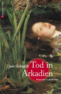 Cover Tod in Arkadien