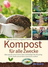 Cover Kompost für alle Zwecke