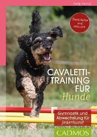 Cover Cavalettitraining für Hunde