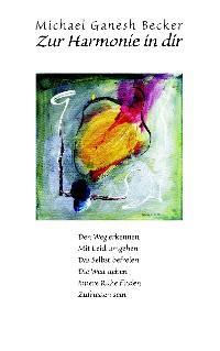 Cover Zur Harmonie in dir