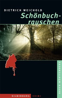 Cover Schönbuchrauschen