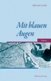 Cover Mit blauen Augen