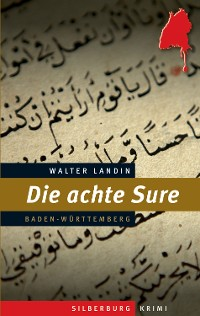 Cover Die achte Sure