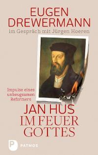 Cover Jan Hus im Feuer Gottes