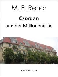Cover Czordan und der Millionenerbe