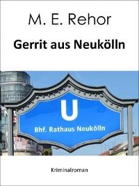 Cover Gerrit aus Neukölln