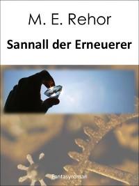 Cover Sannall der Erneuerer