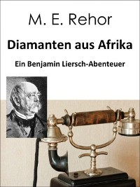 Cover Diamanten aus Afrika