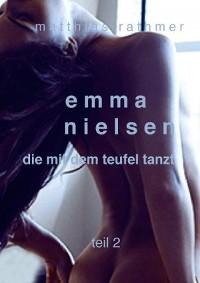 Cover Emma Nielsen - Die mit dem Teufel tanzt - Teil 2
