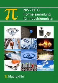 Cover NW / NTG Formelsammlung für Industriemeister