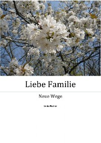 Cover Liebe Familie
