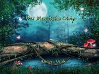 Cover Der Magische Chip