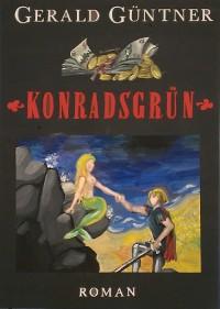 Cover Konradsgrün