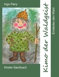 Cover Kimo der Waldgeist