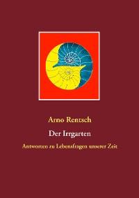 Cover Der Irrgarten