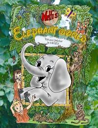 Cover Netti's Elephant World