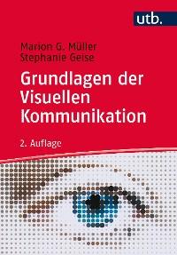 Cover Grundlagen der Visuellen Kommunikation