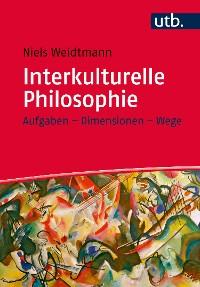 Cover Interkulturelle Philosophie