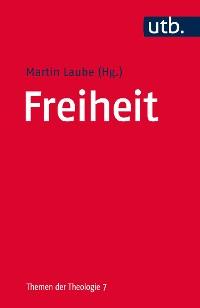 Cover Freiheit