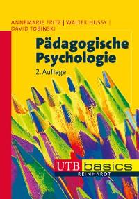 Cover Pädagogische Psychologie