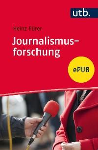 Cover Journalismusforschung