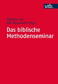Cover Das biblische Methodenseminar