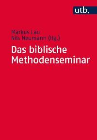 Cover Das biblische Methodenseminar