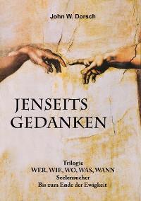 Cover JENSEITSGEDANKEN